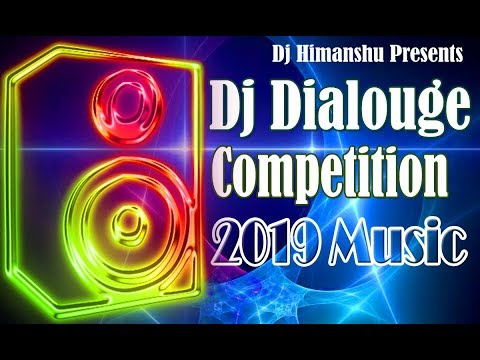 Dj Old Dialouge 2019 Hard And Fast Mix By Dj Himanshu
