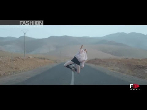 NIKE and PEDRO LOURENCO Capsule Collection by Fashion Channel