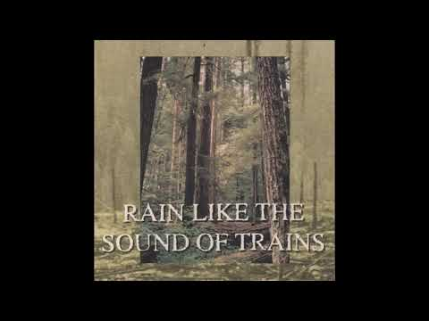 Rain Like The Sound Of Trains (1994 album) - 09   School