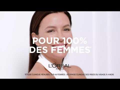 Musique de la pub   Revitalift (L'Oréal) 2021