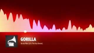 Bruno Mars - Gorilla (It