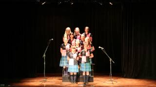 Marlborough College Malaysia - House Harmony Competition - Winners - Wallace House