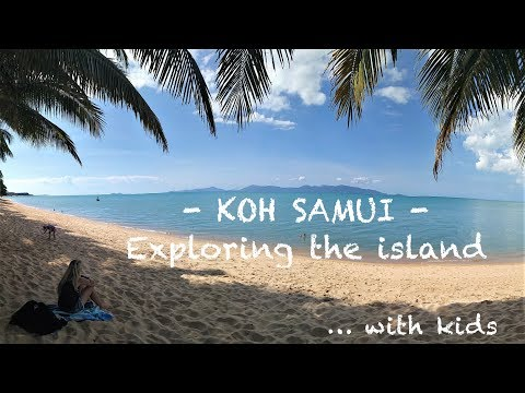 #8. TOP places to visit in KOH SAMUI | THAILAND