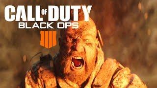 Gorąca atmosfera - Call of Duty Black Ops 4