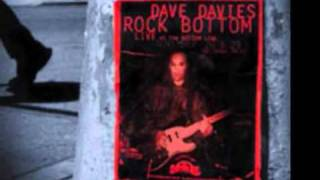 Watch Dave Davies Why video