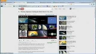 Earthquake predicted for Chile' this 4/16&19/2012 also 3 Objects in space are headed towards Earth
