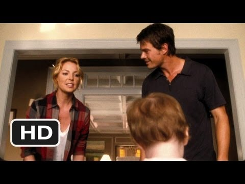 Life as We Know It #2 Movie CLIP - Learning to Self-Soothe (2010) HD