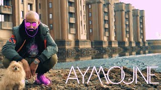 Dj Aymoune - Moula Feat Bollebof (Official Video)