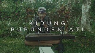 KIDUNG SUNDA KACAPIAN - PUPUNDEN ATI (JAY K)