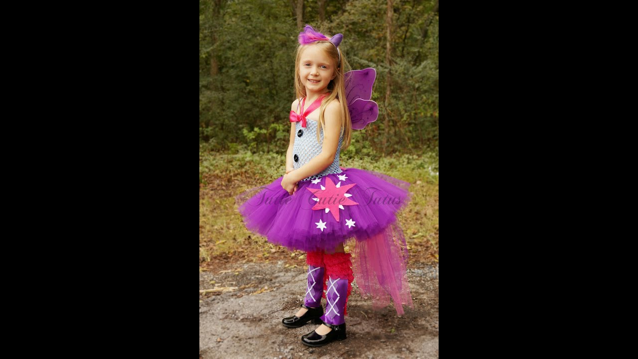 f0018aa21 How to Make a Tutu Dress with Crochet Top (updated version) - YouTube