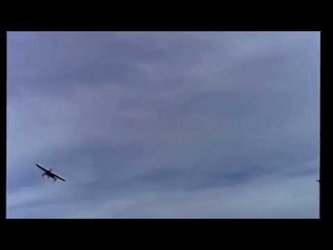 FT Bloody Wonder with Rudder flights