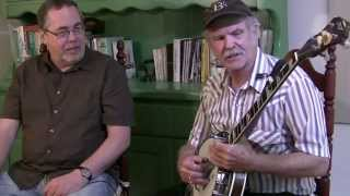 Bill Keith & Tony Trischka Discuss Melodic Style Banjo