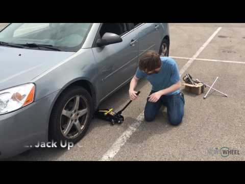 How to Replace Your Brake Rotors