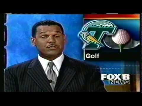 WVUE New Orleans - Fox 8 News 2003