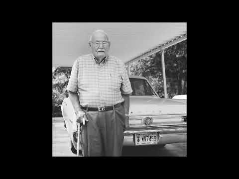 WWII Veteran Interview - Francis (Sonny) Hunt