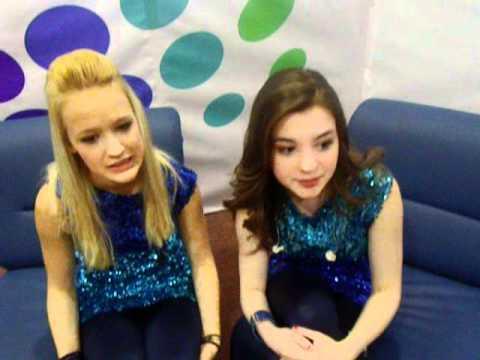 ESCKAZ live in Minsk: Belgium interview