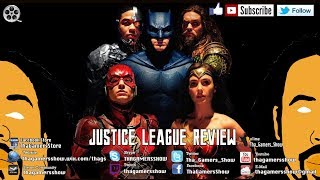 SE04EP271: Justice League Review