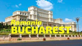 Bucharest (Bucuresti) Romania - Travel Europe