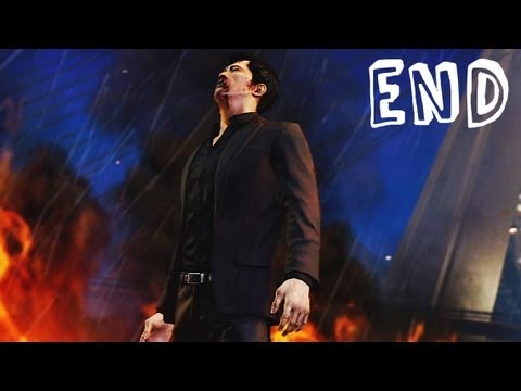 Sleeping Dogs - ENDING - Gameplay Walkthrough - Part 65 (Video Game)