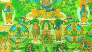Bardo Aspiration Prayers, Part 1