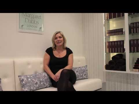 Meet Margaret Dabbs - The Sole Spa at Liberty London