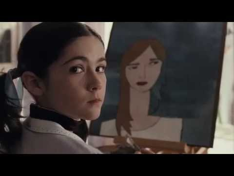 Orphan | 'Esther Cusses'  Scene