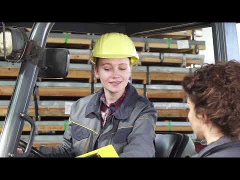 Forklift Safety (Spanish) 2019