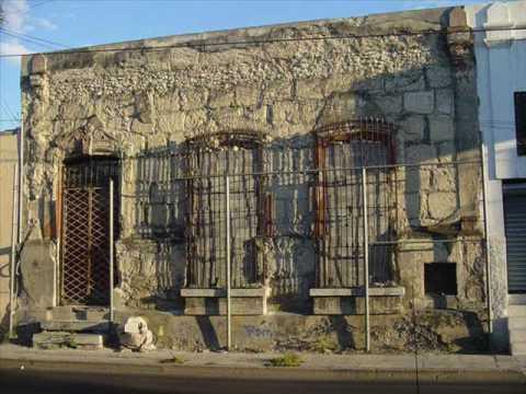 Leyendas Urbanas De Monterrey Mexico.- La Casa De Aramberri