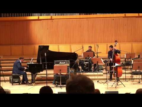 "Sorin Zlat Trio-""C.T.A"" Live from Bucharest Radio Hall"