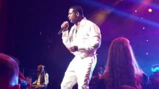 Keith Sweat - Twisted at the Flamingo, Las Vegas 7/6/2017