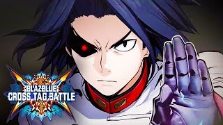 BlazBlue: Cross Tag Battle - Official 2.0 Character Reveal Announcement Trailer | EVO 2019
