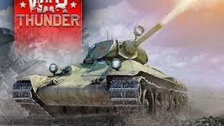 War Thunder и его превосходство! Почему стоит послать танки...