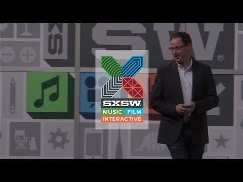Nate Silver - The Signal & the Noise | Interactive 2013 | SXSW