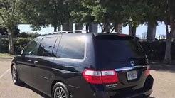 Jacksonville Used Cars - 07 Honda Odyssey - Kicklighter Auto Sales