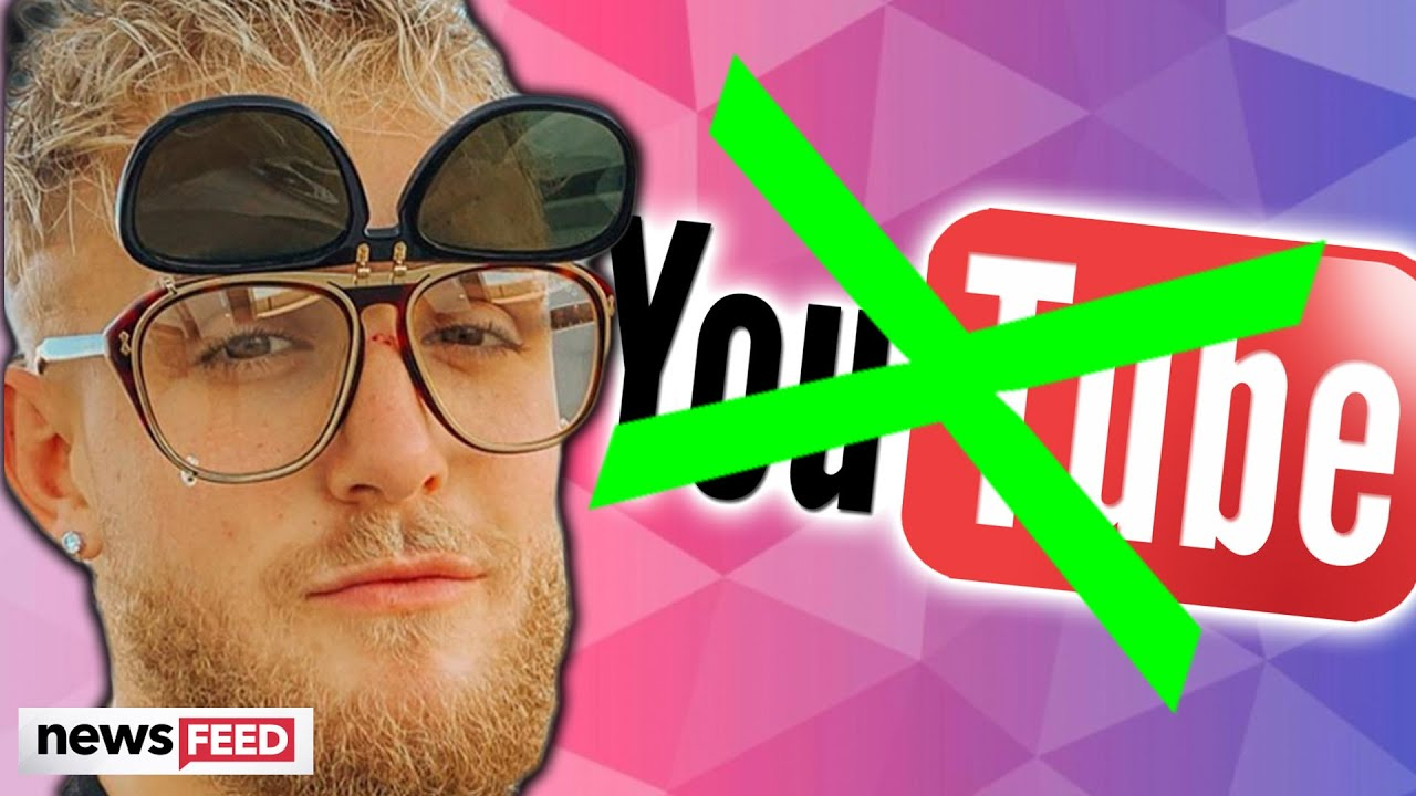 Jake Paul Is QUITTING 'Dead End' YouTube!
