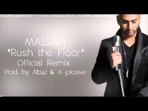 Massari - Rush the Floor (Abaz & X-plosive Remix)