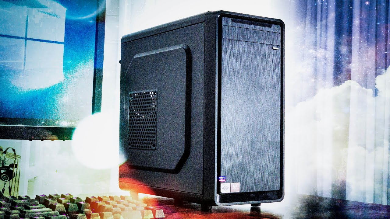 The $300 Gaming PC Build