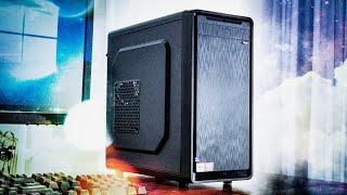 Download The $300 Gaming PC Build 🔥 Mp3 and Videos