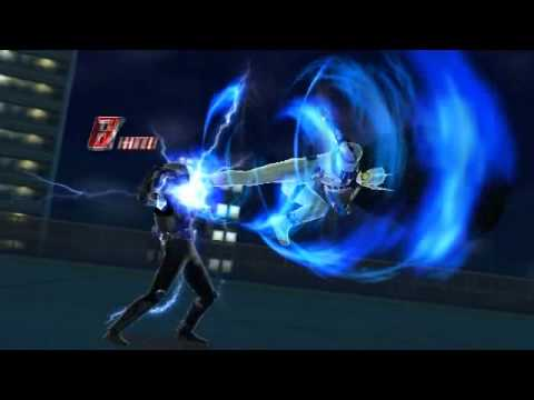[Wii] Kamen Rider Super Climax Heroes - All new super moves