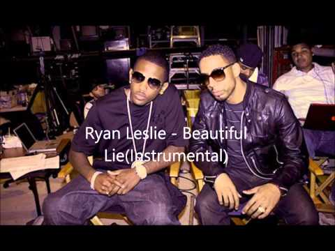 Ryan Leslie - Beautiful Lie(Instrumental)