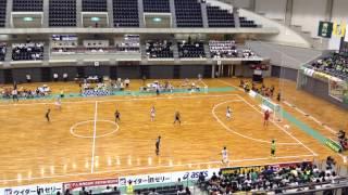 【Fリーグ2013】デウソン神戸 vs 湘南ベルマーレ 後半 thumbnail