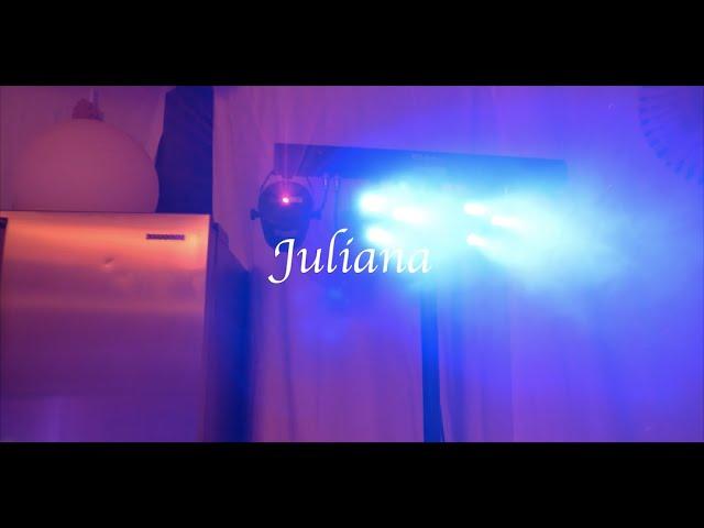 Soirée anniversaire Juliana | Immortalisation de l'instant