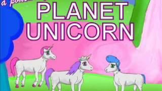 Planet Unicorn Thumbnail