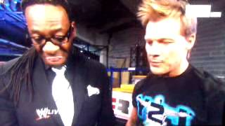 Chris Jericho - Can you dig it SUCKA