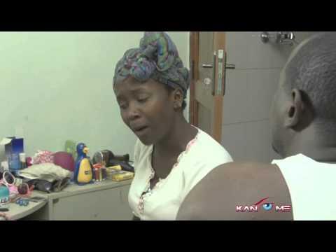 Vide (skit): Kansiime Anne – My Alarm Clock