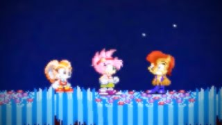 I FINALLY DID IT! I SAVED THE GIRLS! YEAH BOI! Sally.exe - EOT Part 2 ''Trio Ending'' again