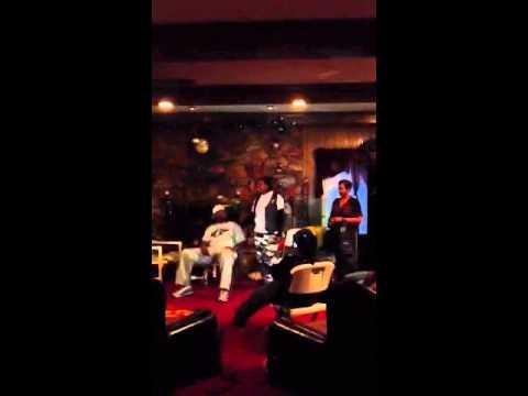 Memphis TM Ruff Ryder's crossover