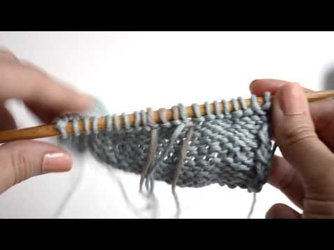 How to perfect your intarsia   WE ARE KNITTERS