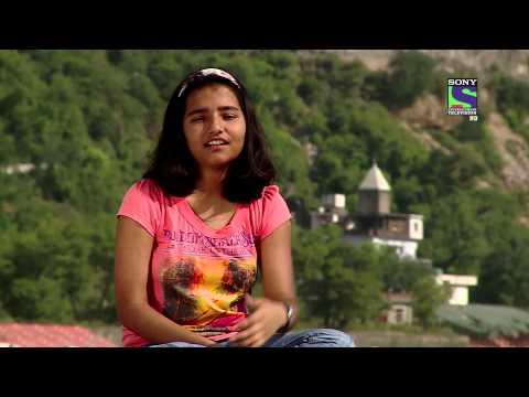 Vidhi's Idol Journey #Flashback