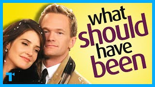 Why Robin and Barney Went Wrong - How I Met Your Mother